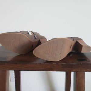Franco Sarto Shoes - Franco Sarto Aeron Bootie